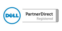 DELL logo - Net Intellect: Servicing Albury Wodonga, Wagga, Shepparton and surrounding areas we specialise in IT Solutions, IT Support and managed IT services in northern VIC