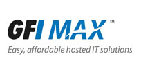 GFI MAX logo - Net Intellect: Servicing Albury Wodonga, Wagga, Shepparton and surrounding areas we specialise in IT Solutions, IT Support and managed IT services in northern VIC